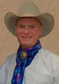 Curly Musgrave often performed in the Big Bear Valley with Belinda Gail.