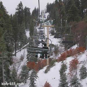 'Tis the season to hit the slopes.