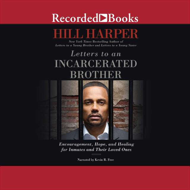 Incarcerated Brother Audiobook