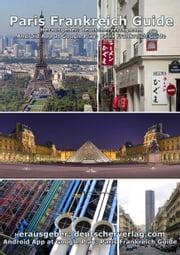 Paris Frankreich Guide von Omnibusatlas.eu