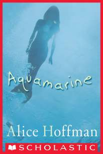 Image result for aquamarine book cover