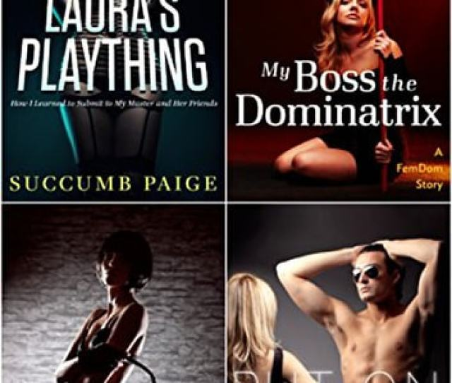 Femdom Bundle Four Sizzling Stories Of Dominant Females Ebook By Dominique Paige
