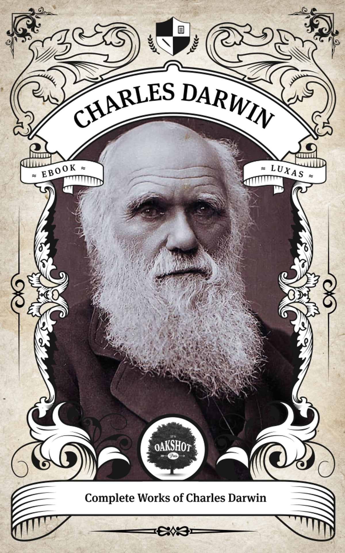 The Complete Works Of Charles Darwin Illustrated Inline
