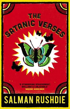 The Satanic Verses eBook by Salman Rushdie - 9781409058854 ...