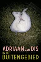 In het buitengebied ebook by Adriaan van Dis