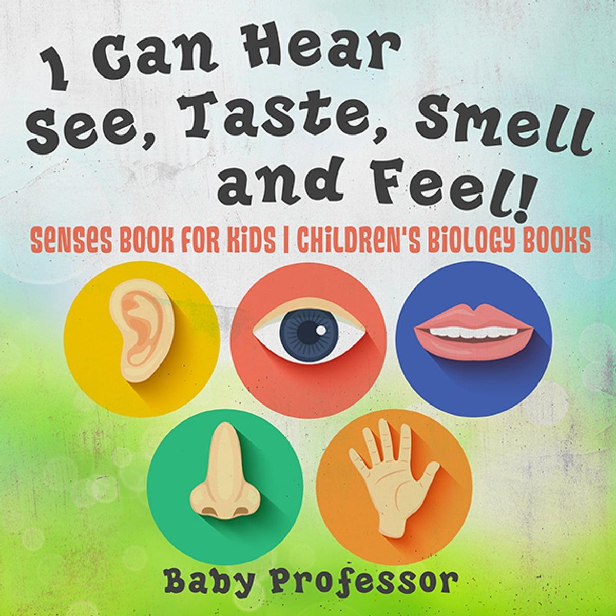 Smell Biology Worksheet
