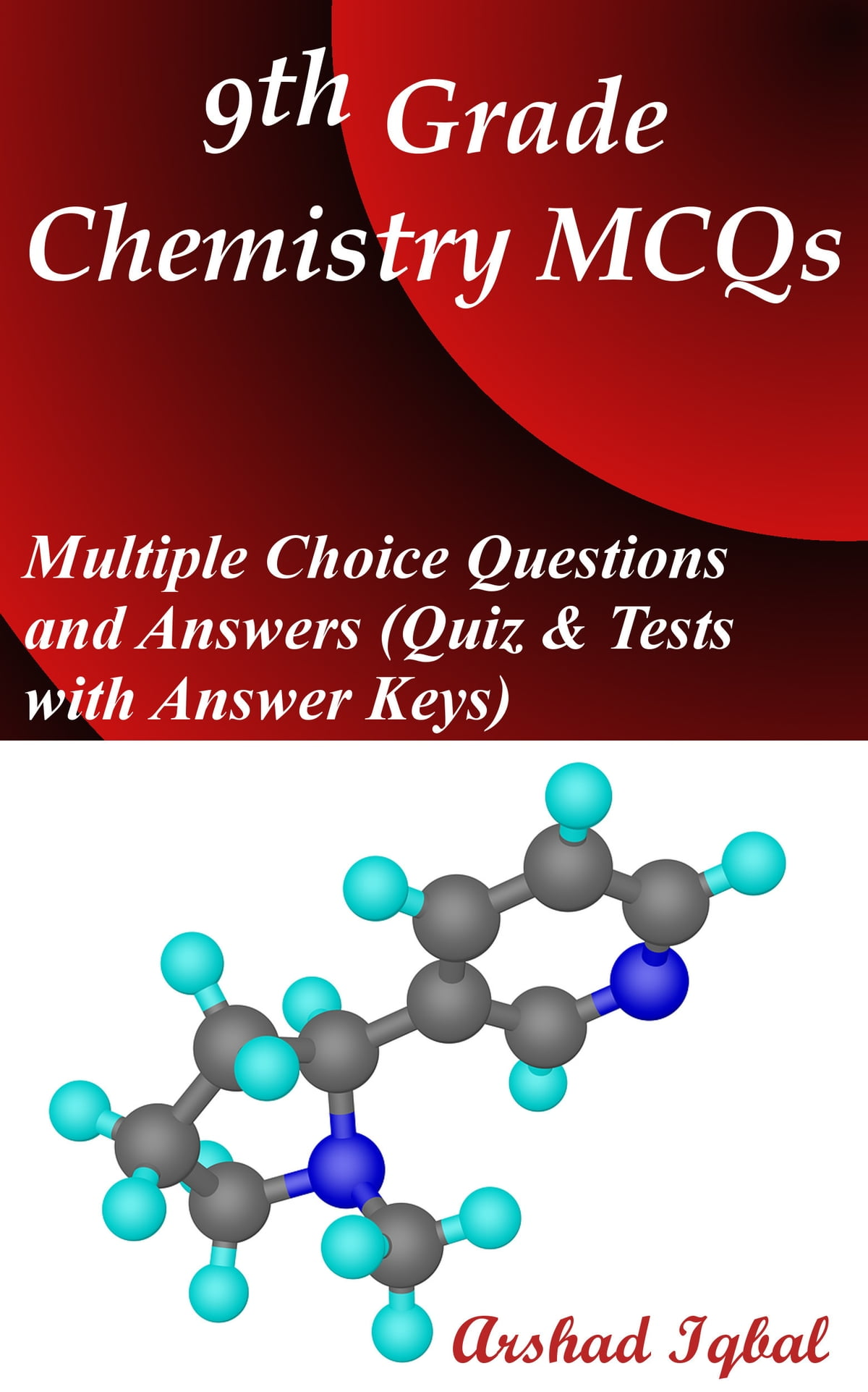 9th Grade Chemistry Mcqs Multiple Choice Questions And