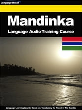 Mandinka Language Audio Training Course Ebook By Language