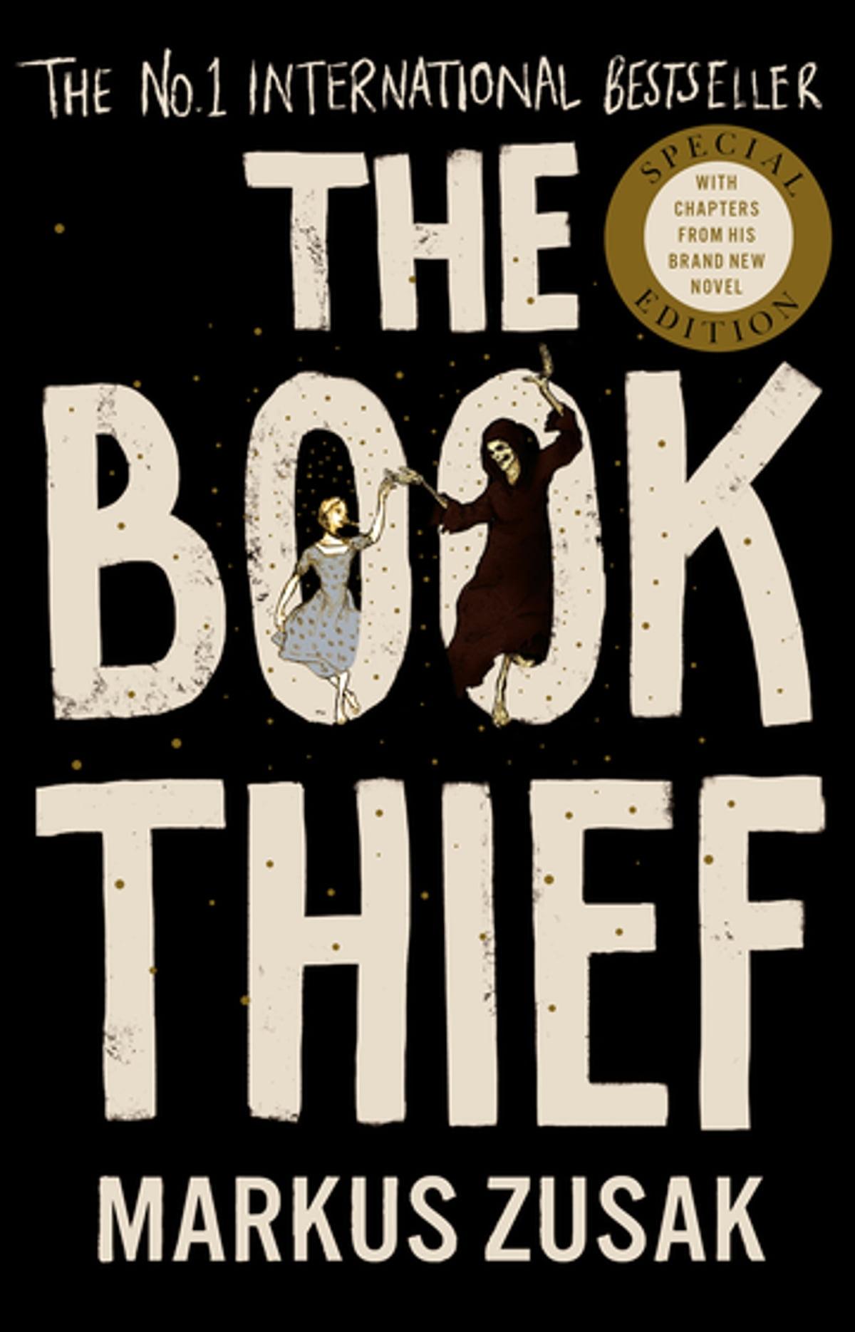 The Book Thief Ebook By Markus Zusak