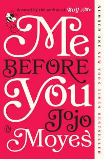 Me Before You eBook by Jojo Moyes - 9781101606377 | Rakuten Kobo