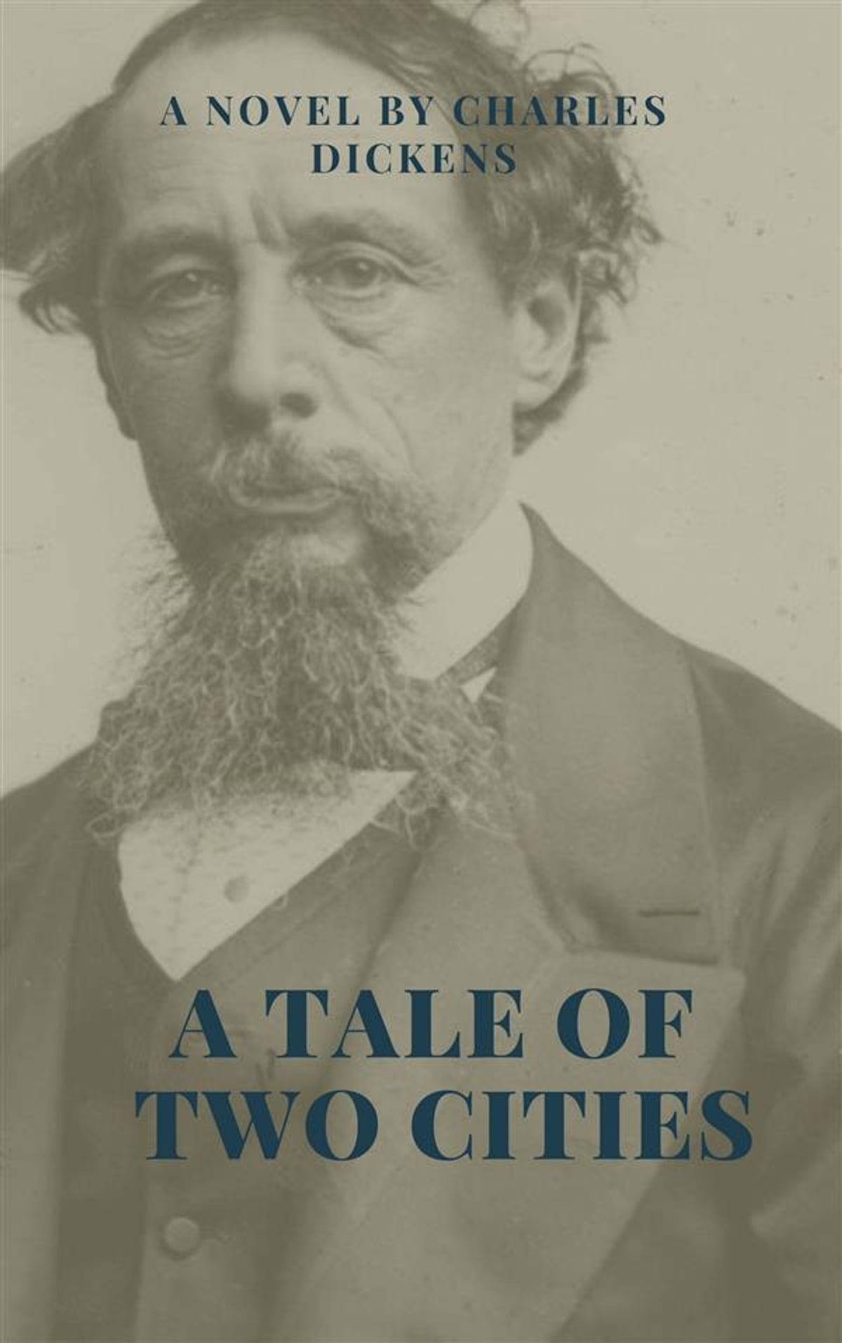 A Tale Of Two Cities Illustrated Edition Ebook By Charles