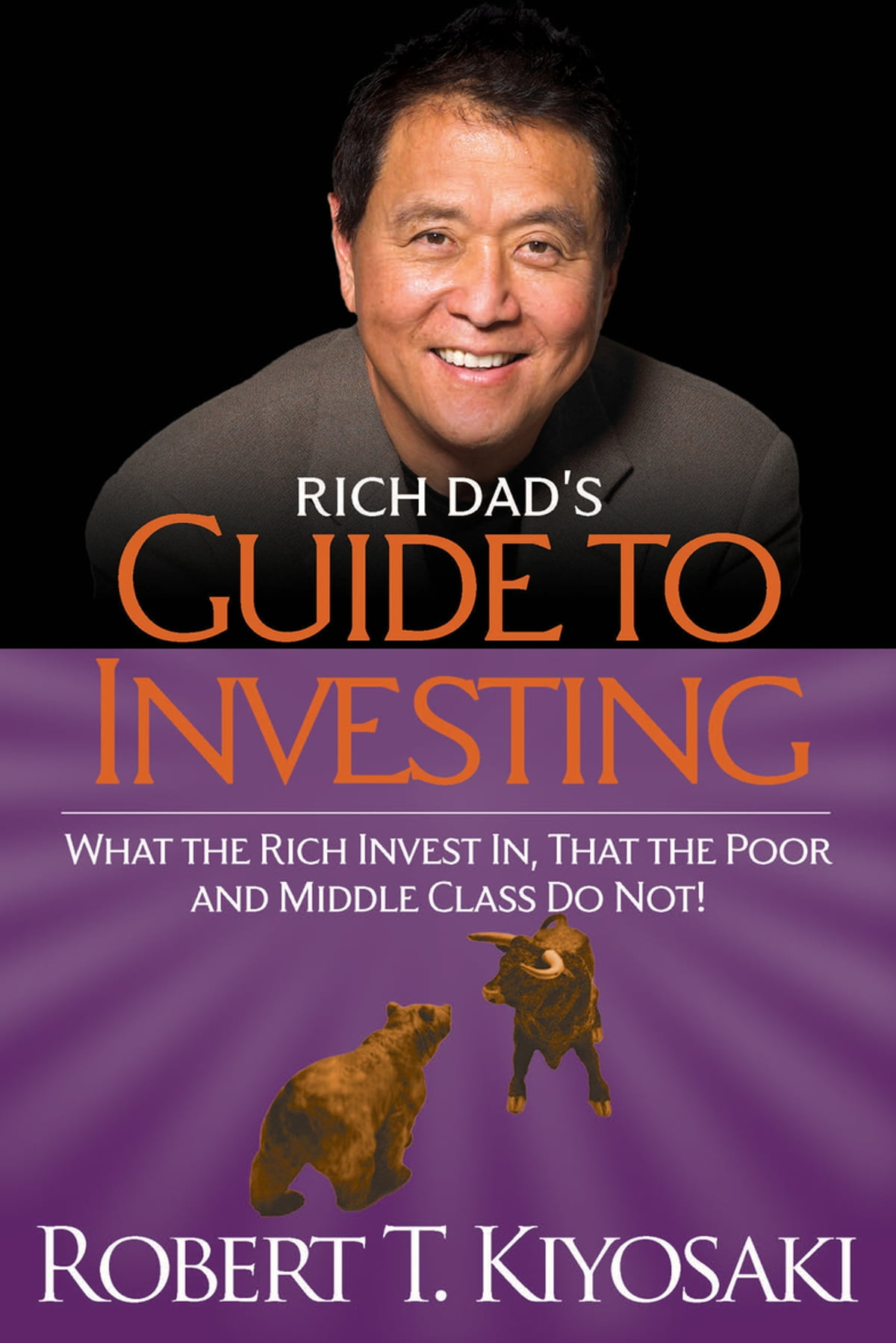 Rich Dad S Guide To Investing Ebook By Robert T Kiyosaki