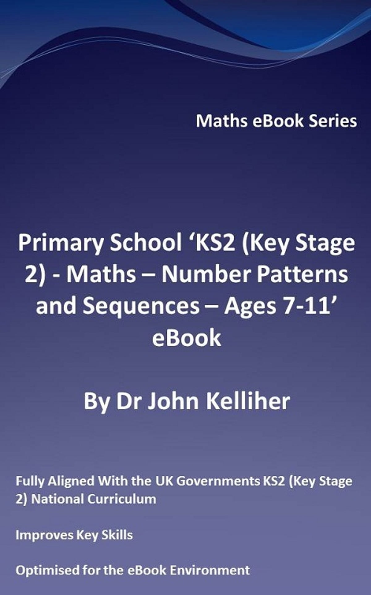 Primary School Ks2 Key Stage 2