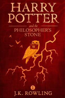 Harry Potter and the Philosopher's Stone | Rakuten Kobo