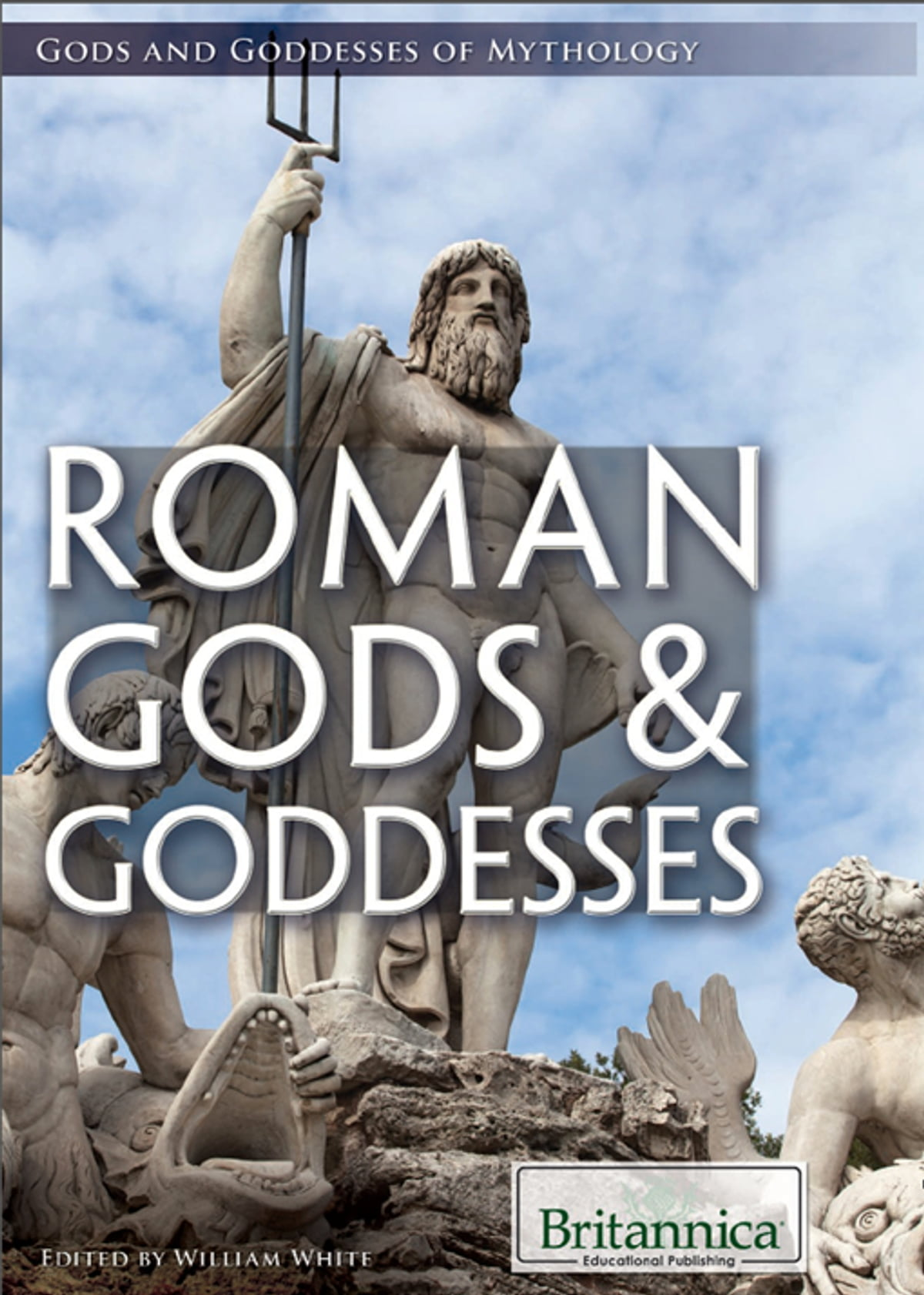 Roman Gods Amp Goddesses Ebook By William White And Nicholas