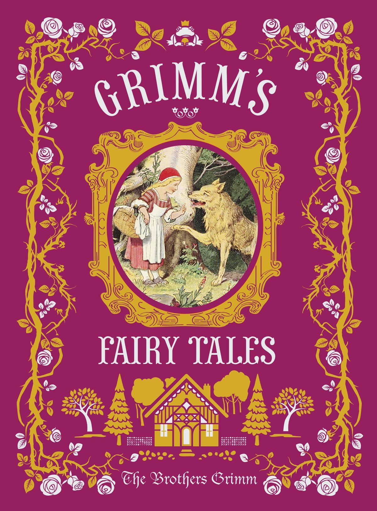 Grimm S Fairy Tales Barnes Amp Noble Collectible Editions