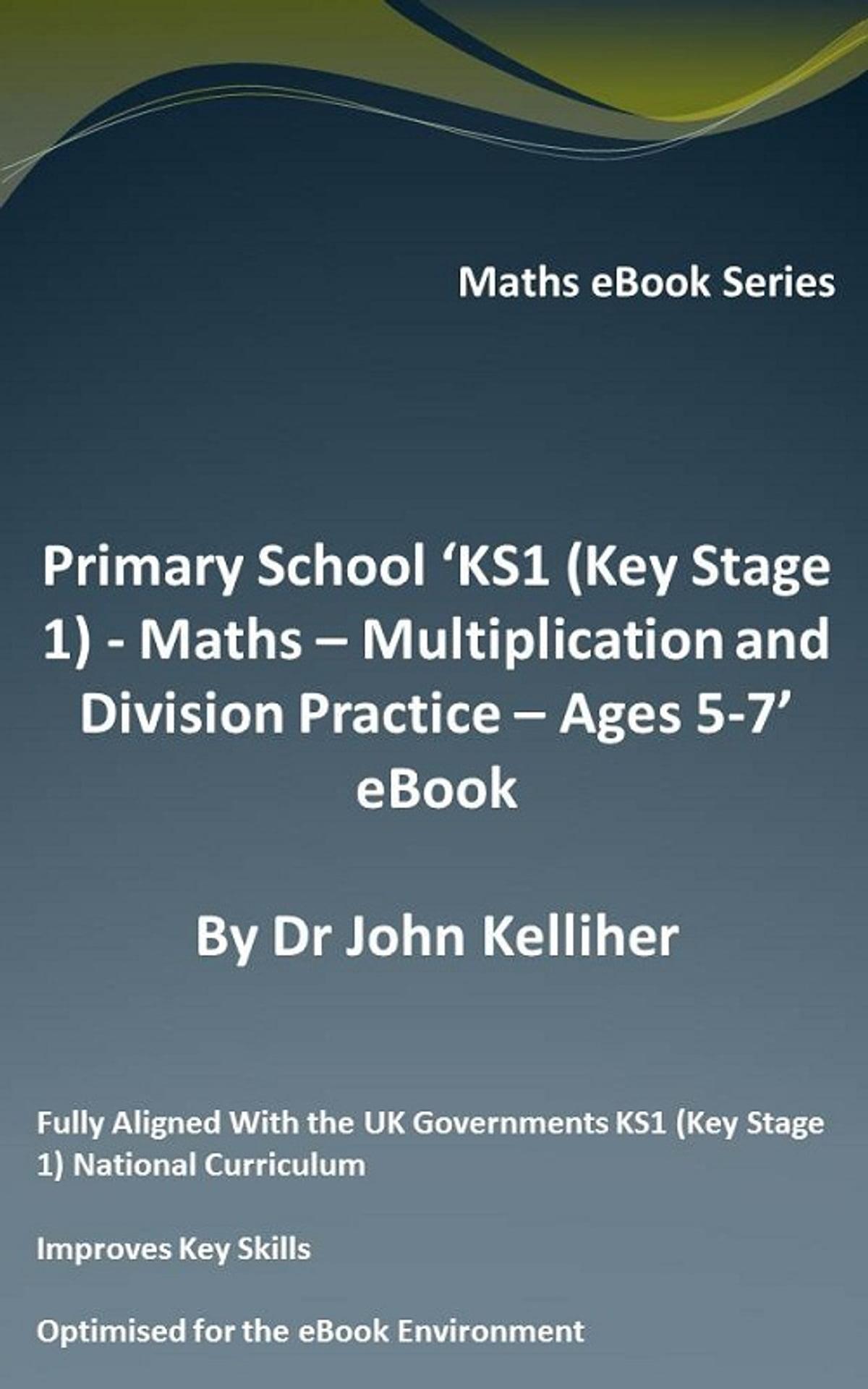 Primary School Ks1 Key Stage 1