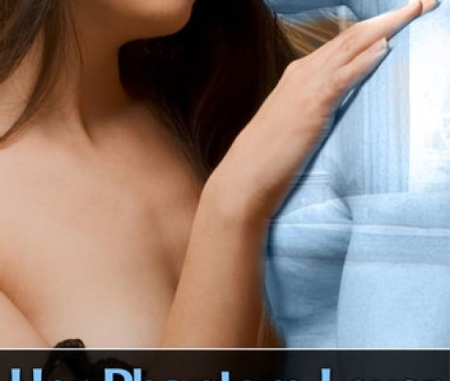 Her Phantom Lover A Supernatural Erotic Story Ebook By Laci Chambers