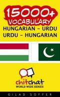 15000+ Vocabulary Hungarian - Urdu