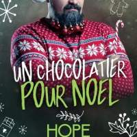 Un chocolatier pour Noël : Hope Tiefenbrunner