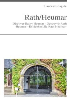 Discover Rath Heumar - Découvrir Rath Heumar - Entdecken Sie Rath Heumar-: Rath/Heumar ist ein…