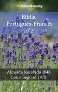 Bíblia Português-Francês no2