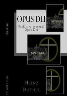 "Opus Dei - iglesia dentro de la Iglesia: Colegio Romano de Santa María ""Cómo la Iglesia Católica…"