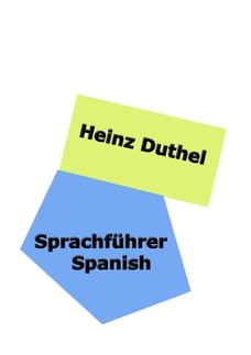 Sprachführer Spanish