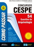 Cómo aprobar los concursos CESPE: archivología