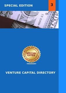 DB GLOBAL VENTURE CAPITAL INVESTORS DIRECTORY 2013 III