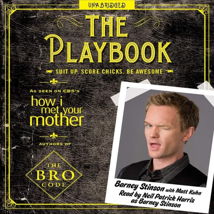 Resultado de imagen para Playbook barney