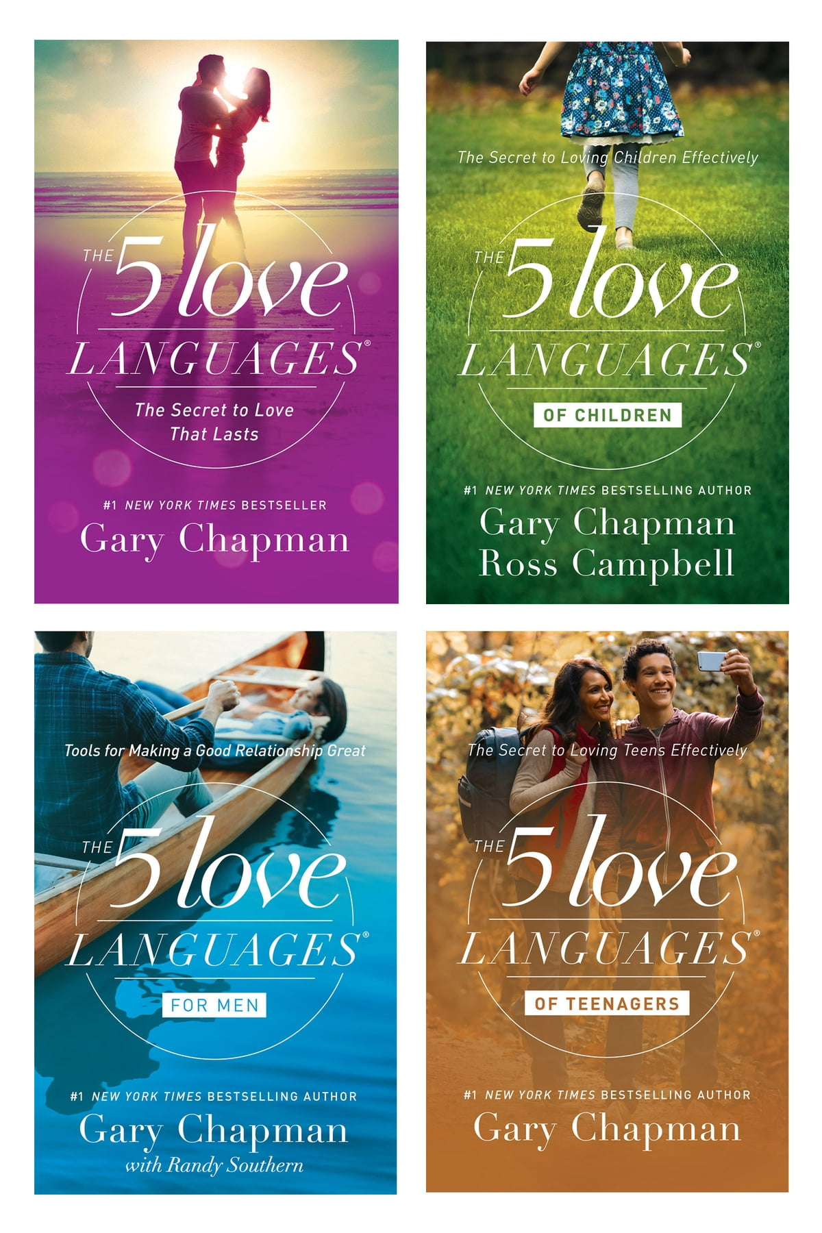 The 5 Love Languages 5 Love Languages For Men 5 Love