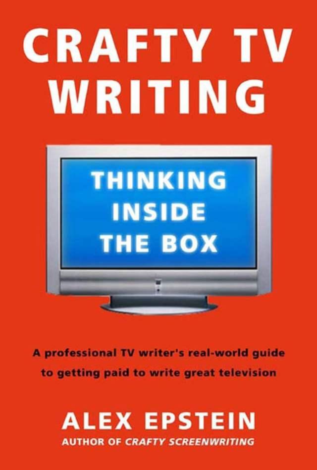 Crafty TV Writing ebook by Alex Epstein - Rakuten Kobo