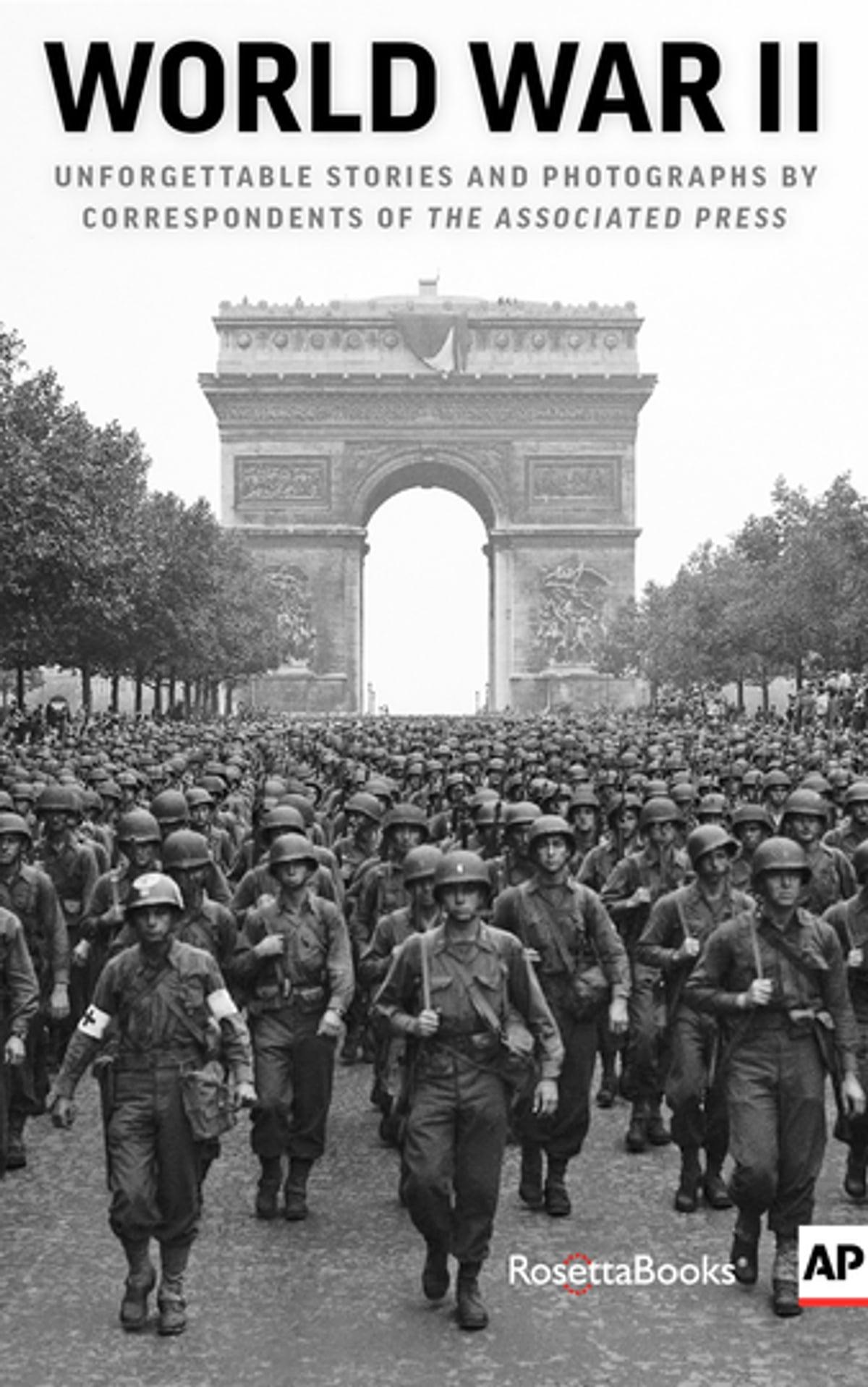 World War Ii Ebook By The Associated Press