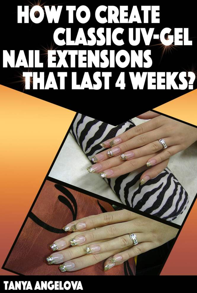 Long Do Gel Nail Extensions Last