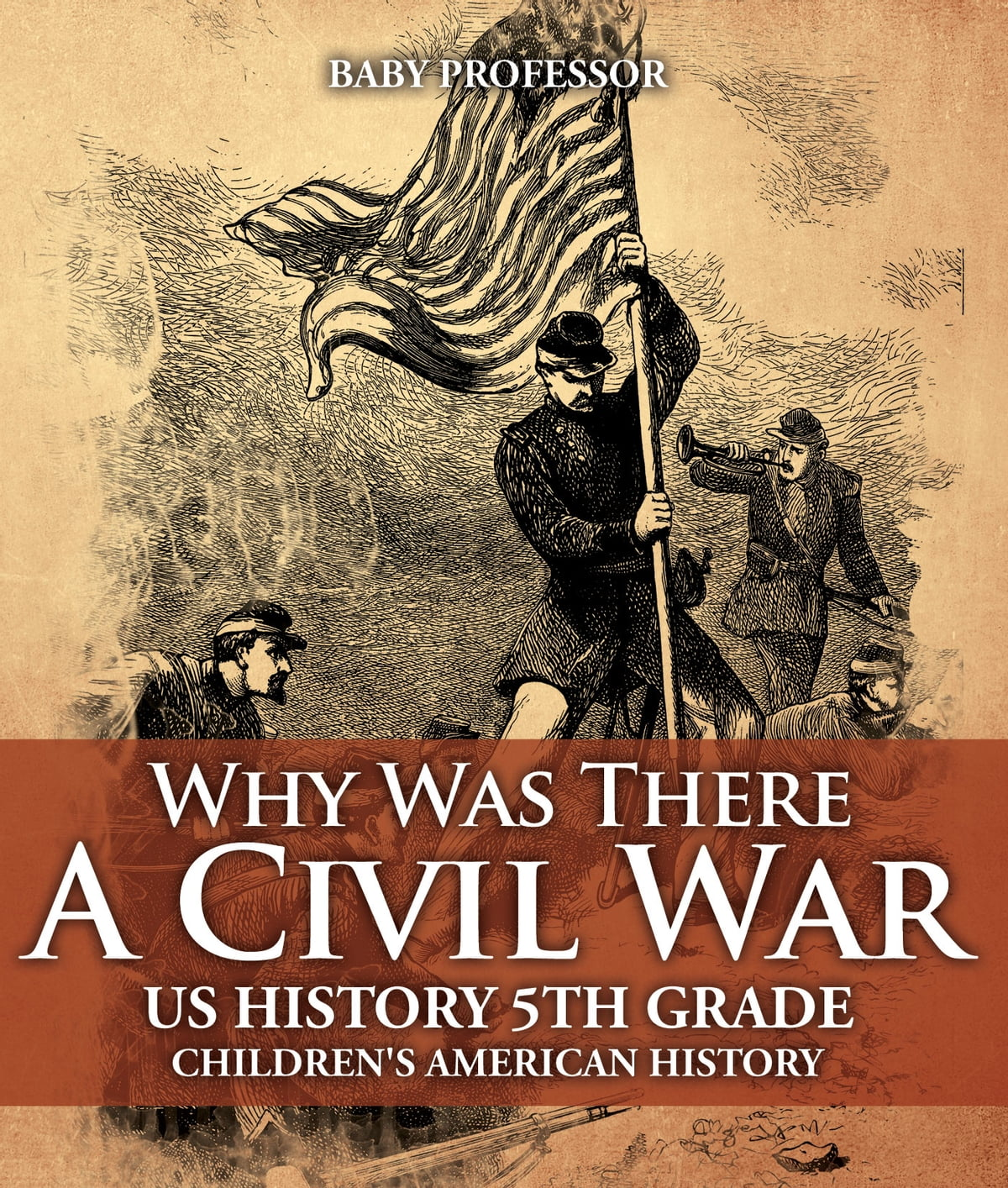 Why Was There A Civil War Us History 5th Grade