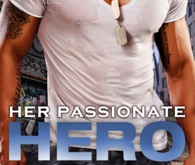 Her Passionate Hero Ebook By Caitlyn Oleary