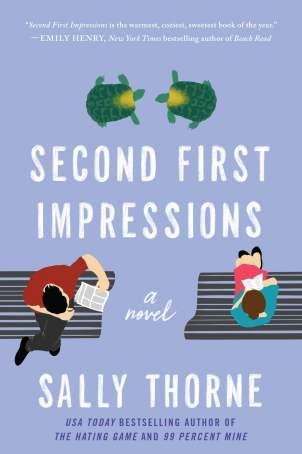 Second First Impressions eBook by Sally Thorne | Rakuten Kobo