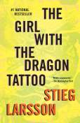 The Girl with the Dragon Tattoo goodreads list