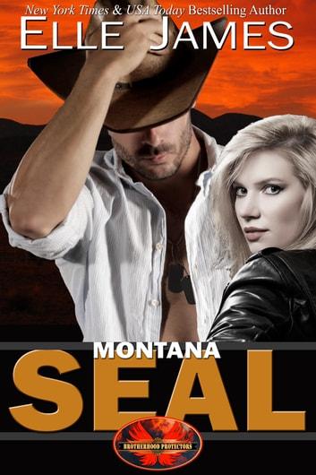 Montana SEAL ebook by Elle James