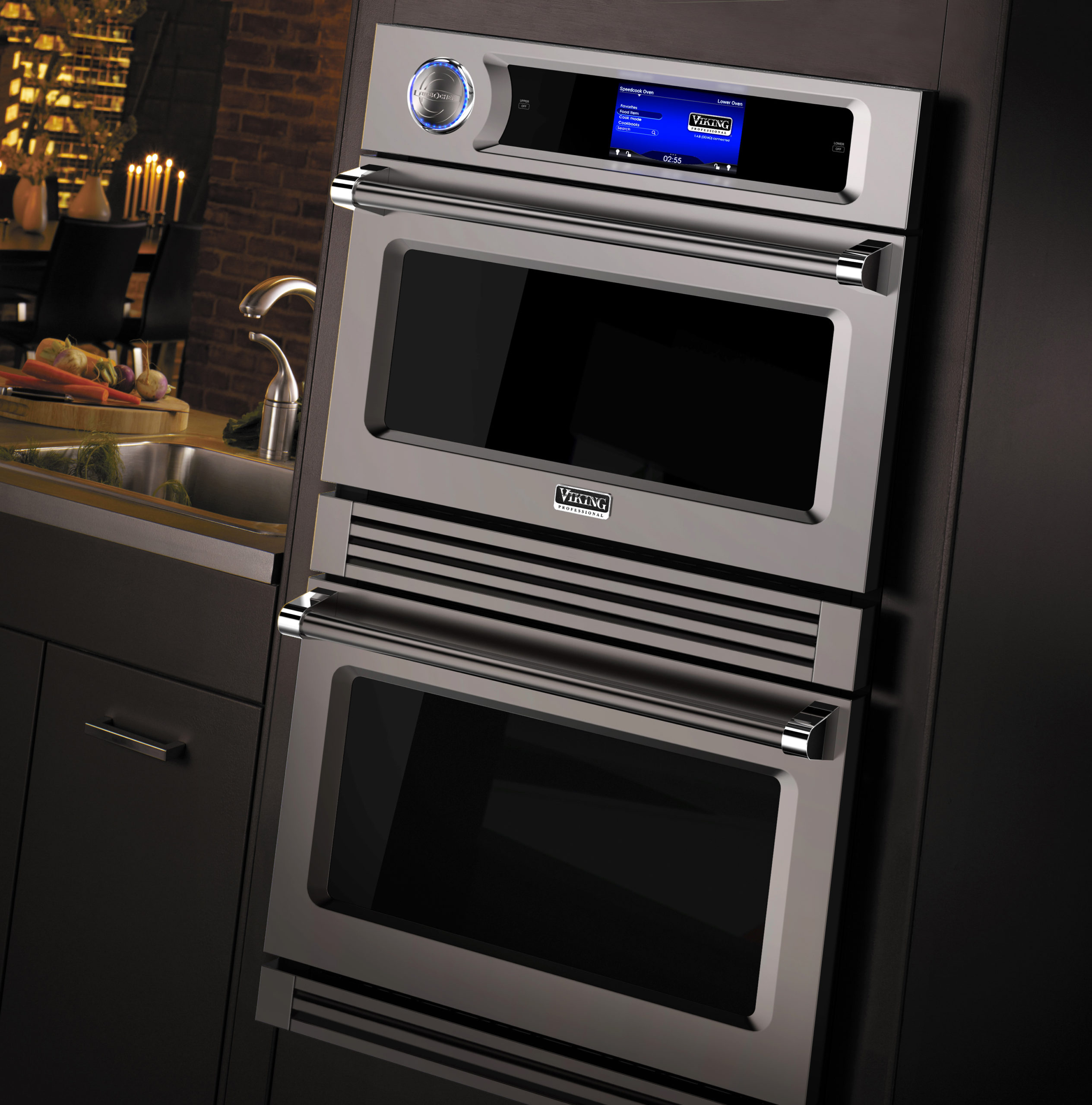 llc introduces the fastest oven