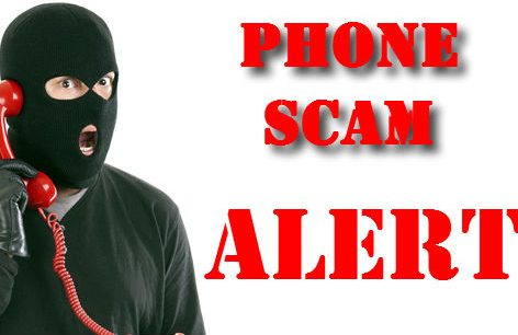 Image result for phone scammers