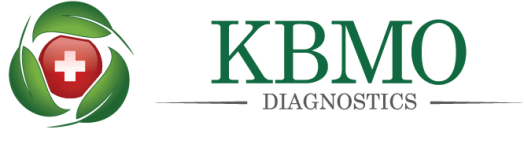 KBMO Diagnostics Logo
