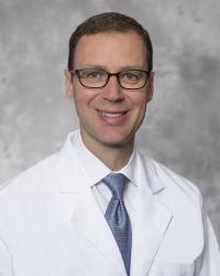 Todd M Reiter, MD, DC