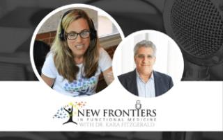Dr. Kara Fitzgerald interviews Dr. Joel Evans
