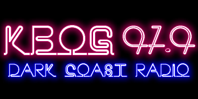 KBOG-Dark Coast Radio