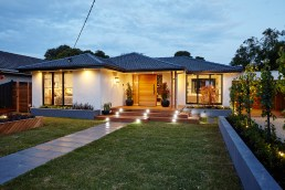 Bunnings Inspiration House