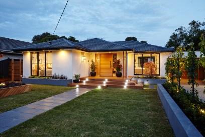Bunnings Inspiration House