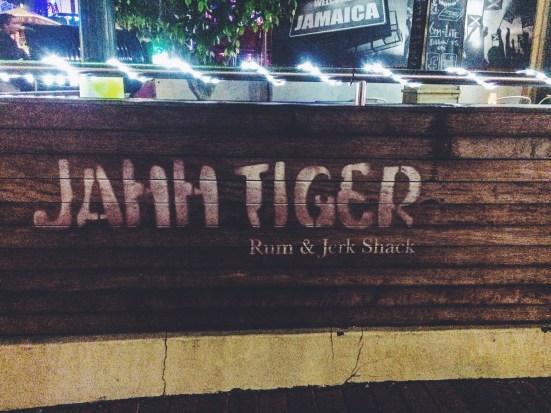 Jahh Tiger