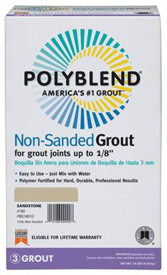 polyblend ceramic tile caulk 382 bone